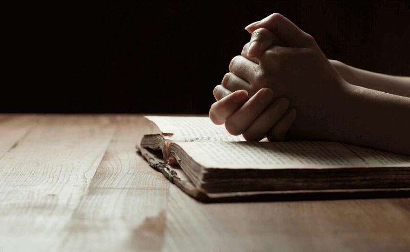 pasos para invocar a arcangel rafael