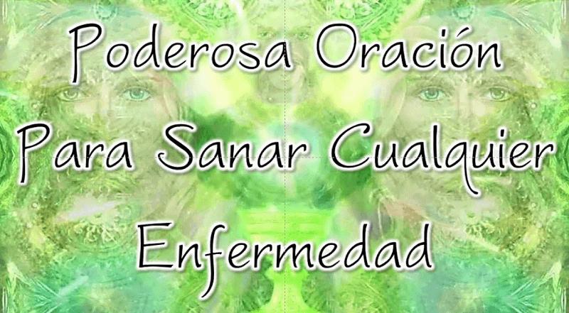 Oración a San Rafael Arcángel Para Los Enfermos