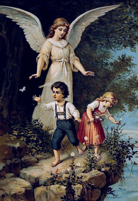 oración de san rafael arcángel de protección