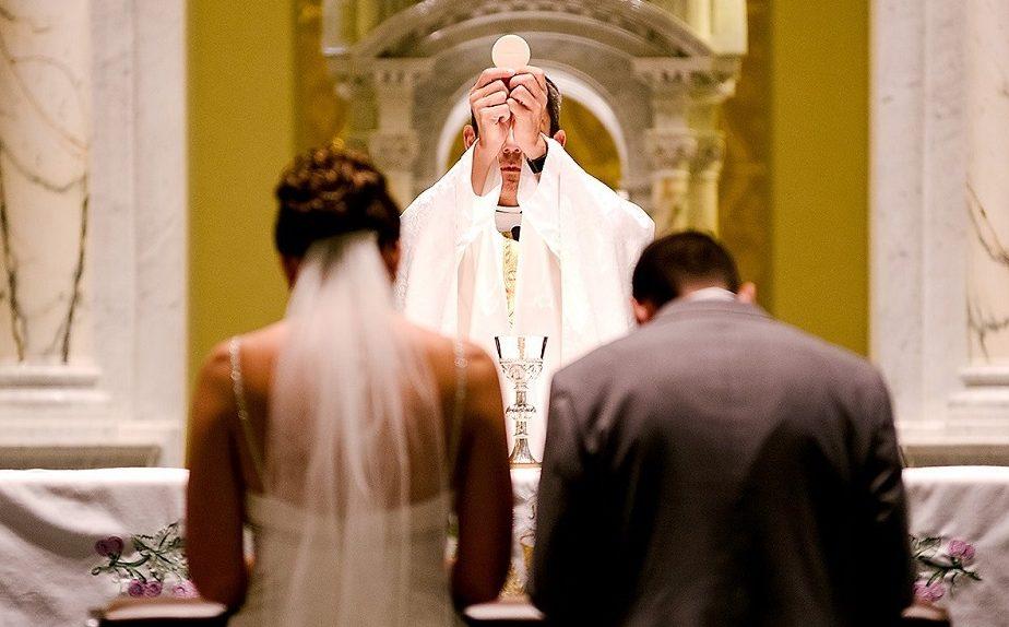 Oración para encontrar un buen esposo